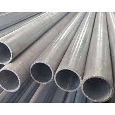 tubes en acier galvanisé